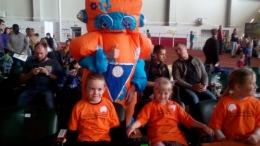 Всеросийские соревнования Янтарный Робот
