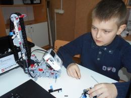 подготовка к областной выставки НТТМ
